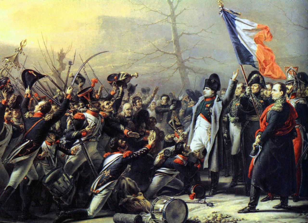 napoleon bonaparte from 1799 to 1850 essay