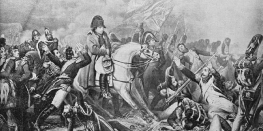 the reasons for napoleon bonapartes defeat It has previous been suggested the main reason why bonaparte lost the battle  this brought heavy rain across europe that contributed to napoleon bonaparte's defeat .