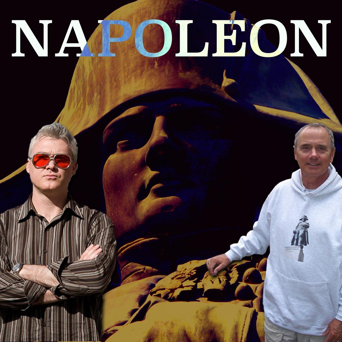 The Napoleon Bonaparte Podcast